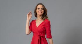 Dziedātājai Asnatei Rancānei <strong>šausmas ārsta kabinetā liek pārdomāt dzīvi</strong>