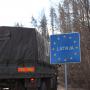 Uz robežas ar Baltkrieviju <strong>sāks patrulēt arī armija</strong>