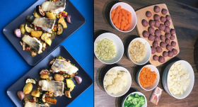<strong>Cik veselīgi ēd Latvijas slavenības</strong> — komentē dietalogs Andis Brēmanis