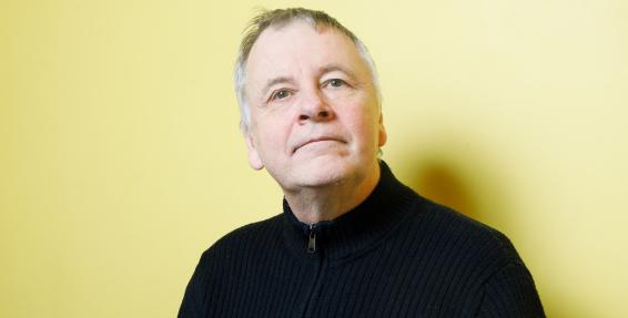 Mūziķis un komponists ARNIS MEDNIS