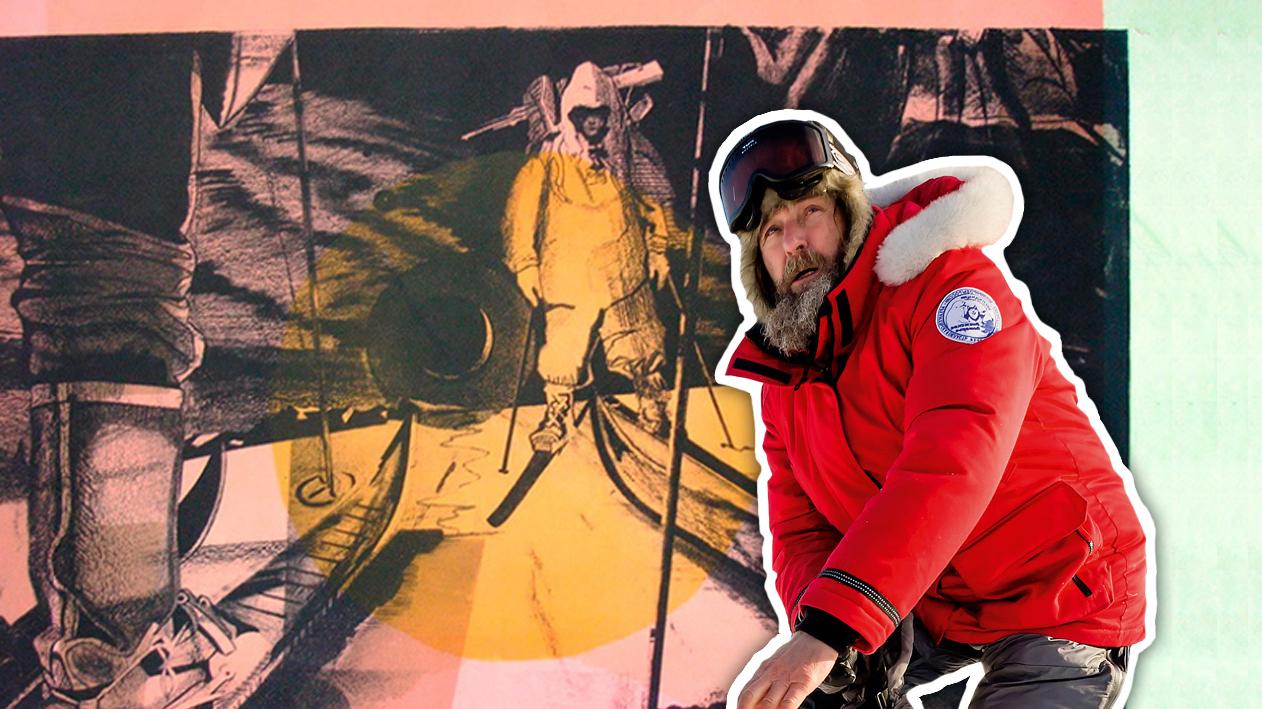 Priesteris, kurš uzkāpa Everestā. Divas reizes