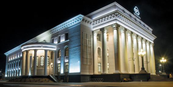 82. cehs – VEF Kultūras pils stāsts