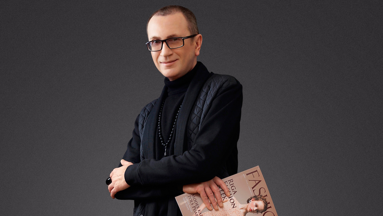 Modes analītiķis Konstantīns Bogomolovs: Modē ir viss