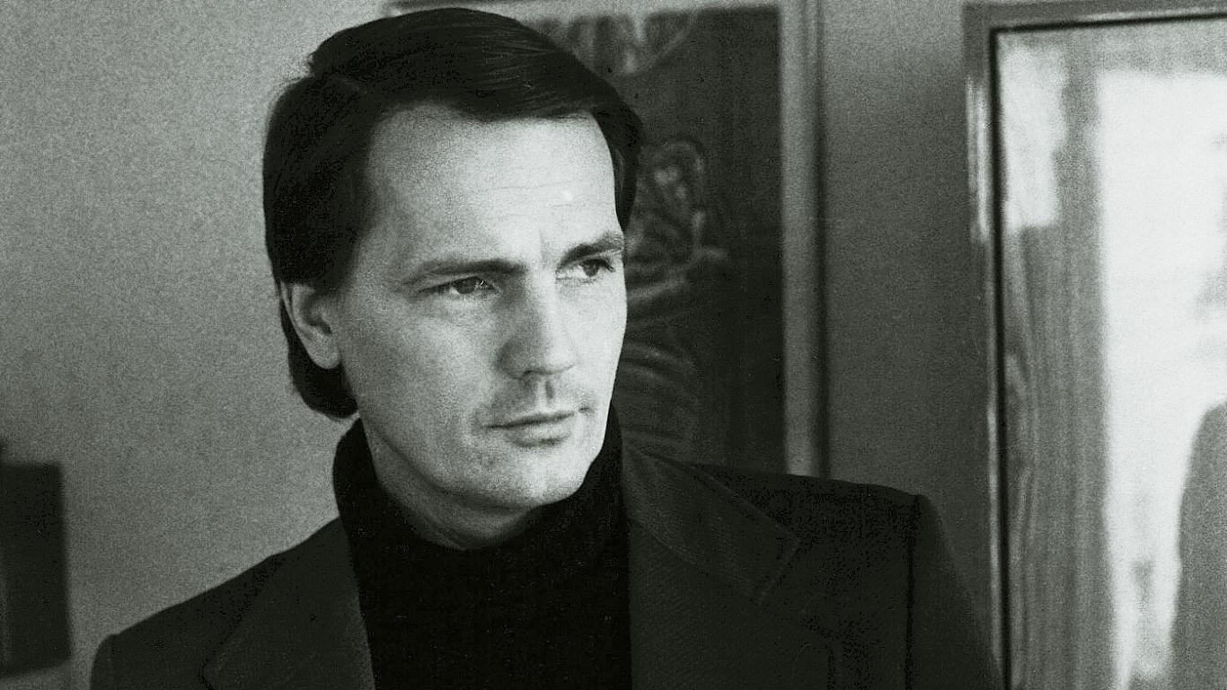 Akadēmiķis profesors Ivars Knēts – <br /> latviešu Alēns Delons