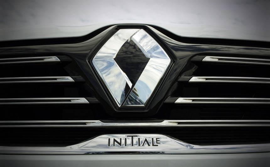 <em>Renault</em> likvidēs <strong>15 000 darbavietu</strong>