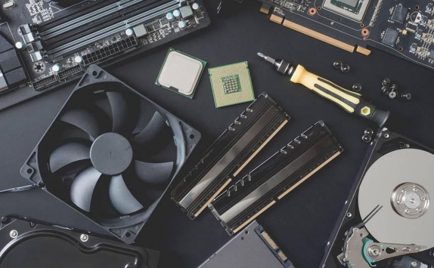 Neiekrīti, iegādājoties lētu datortehniku,  —  <strong>notikusi liela apmēra IT produktu zādzība</strong>