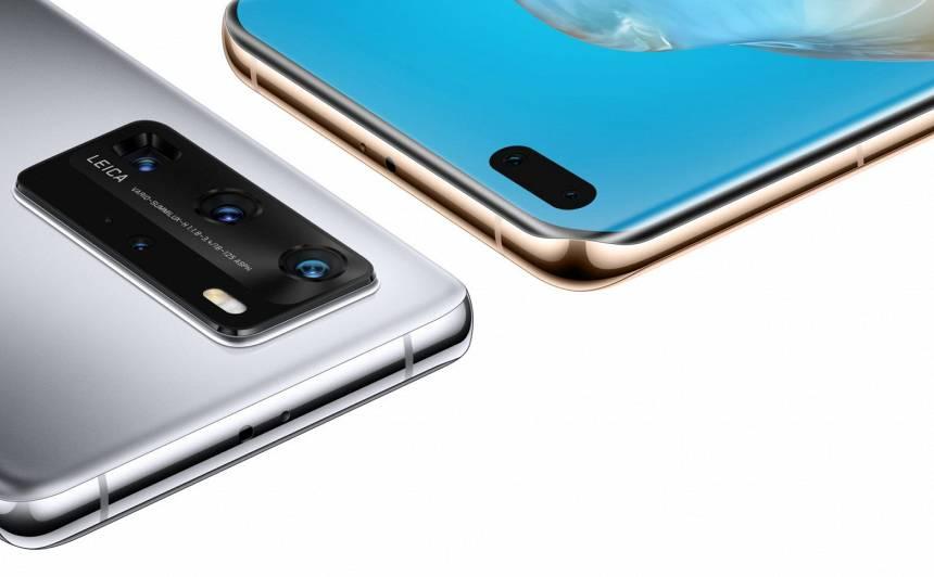 Tālruņa <em>Huawei P40 Pro</em> <strong>tests</strong>