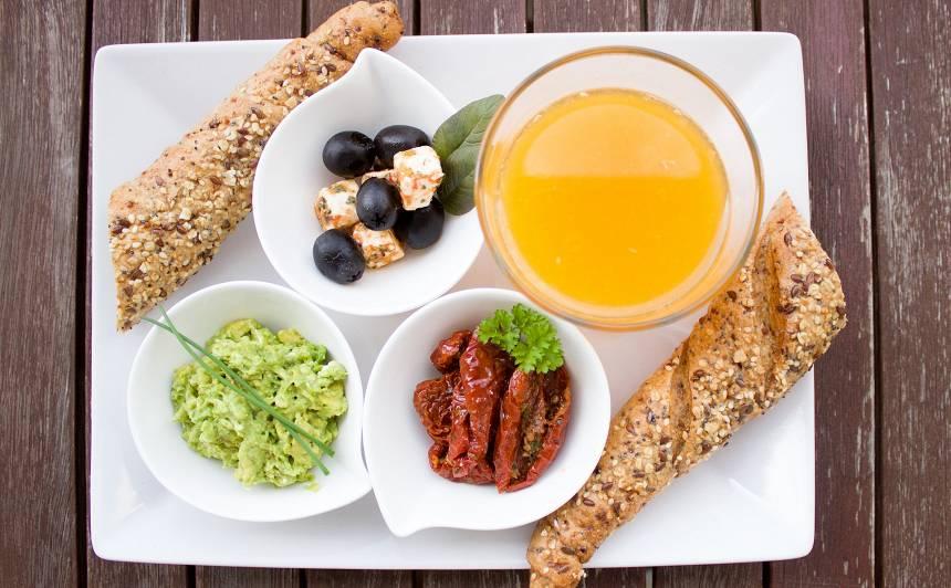 Brokastis — <strong>svarīgi ir nevis cikos, bet ko ēst</strong>
