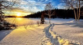 Naktī Latgalē, Sēlijā un daļā <strong>Vidzemes spēcīgi snigs</strong>