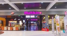 Kinoteātris <em>Multikino</em> <strong>pārtrauc savu darbību</strong>