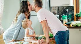 Kā ar bērnu runāt <strong>par seksu?</strong>