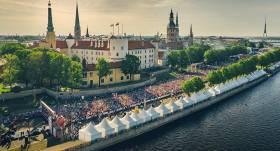 <em>Rimi</em> Rīgas maratons norisināsies <strong>10. un 11. oktobrī</strong>
