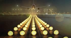 Viļņas lidosta maija vidū gatavojas <strong>atsākt pasažieru reisu apkalpošanu</strong>