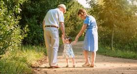 <strong>Diāna Zande:</strong> Kā sadraudzēties ar <strong>vecvecākiem?</strong>