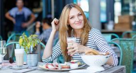 Izstrādāti jauni <strong>veselīga uztura ieteikumi pieaugušajiem</strong>