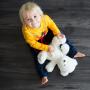 Kā bērnam palīdzēt <strong>atgūties pēc slimošanas?</strong>