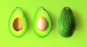 <strong> 10 fakti par zaļo sviestu</strong> — avokado