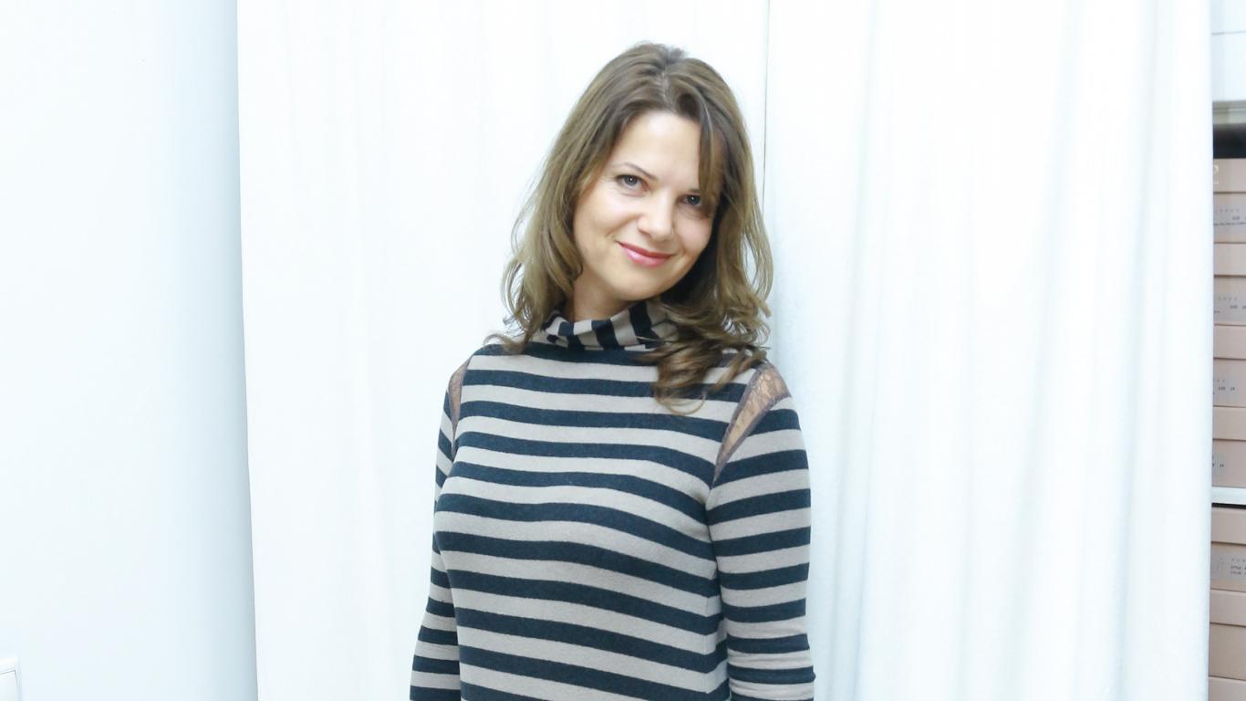 <em>Mini mode</em> zīmola vadītāja <strong>Kristīne Līpiņa pauž vilšanos par veikala slēgšanu</strong>