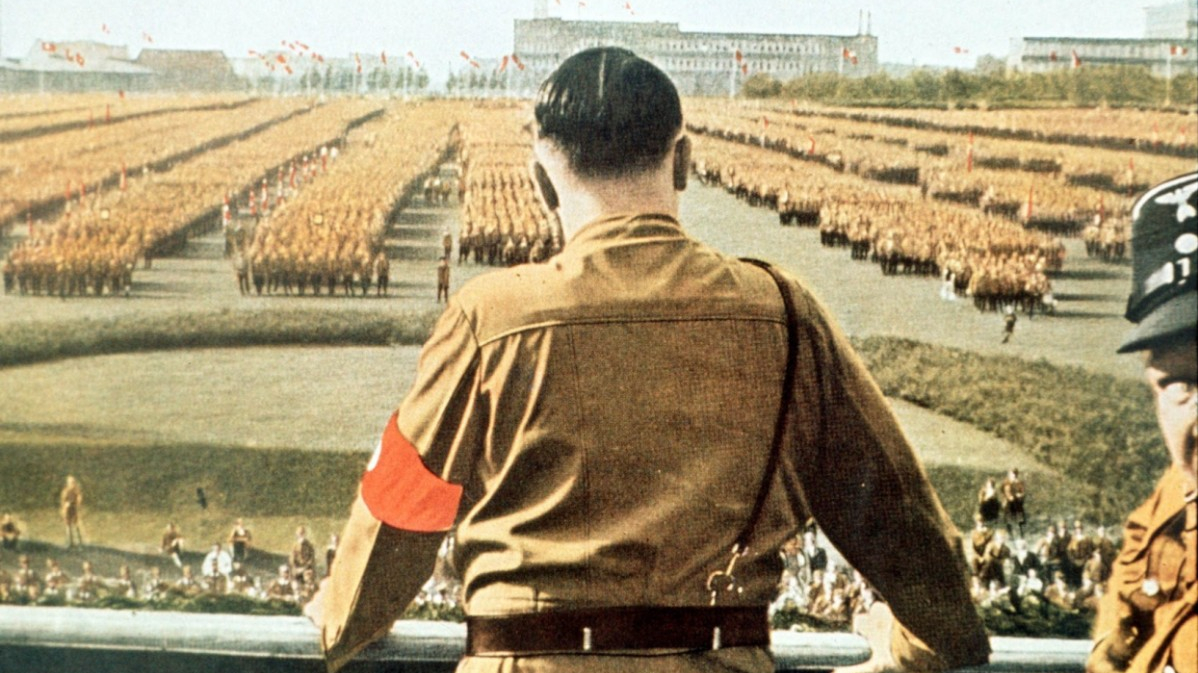 Kā Otrais pasaules karš <strong>mainīja Eiropu</strong>
