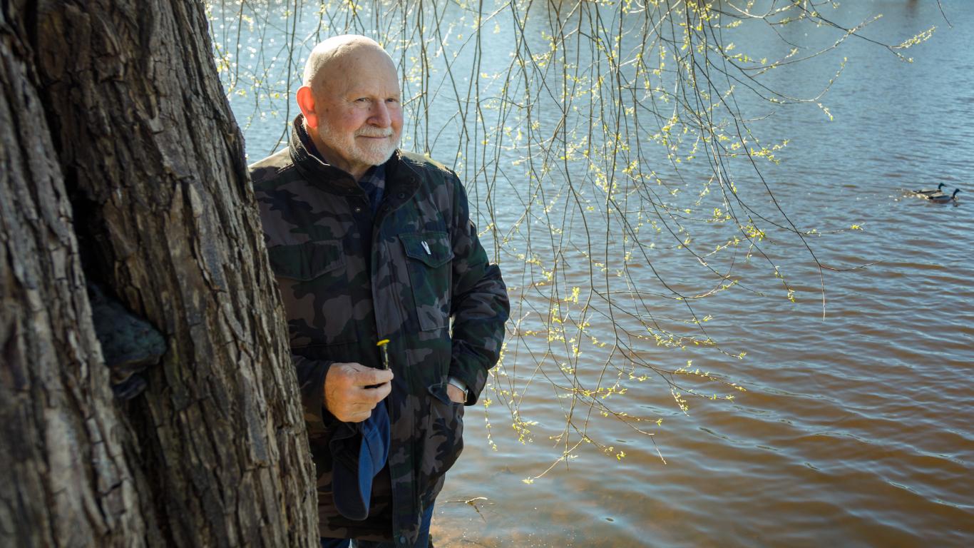 Skumjais optimists — komponista <strong>Pētera Vaska pandēmijas laika atziņas</strong>