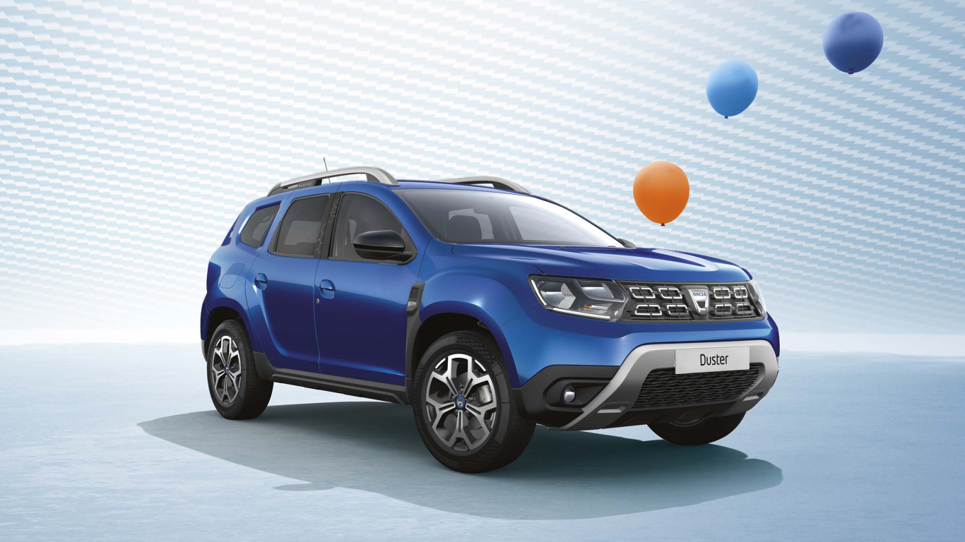 <em>Dacia</em> — <strong>15 gadu veiksmes stāsts Eiropā</strong>