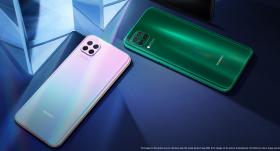 Tālruņa <em>Huawei P40 Lite</em> <strong>tests</strong>
