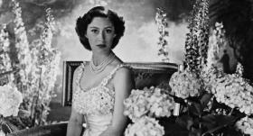 Princese Mārgarita 1951.gadā