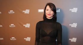 Jeļena Strahova, Baltijas Modes federācijas prezidente un Rīgas Modes nedēļas organizatore
