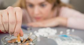 Ko darīt, ja vecāki sajūt – <strong>pusaudzis ir smēķējis</strong>
