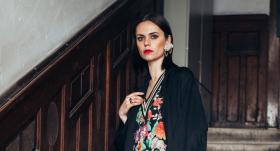 Aktrise Dārta Daneviča