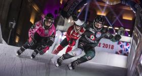 Ledus kross — <strong>sports dulliem profesionāļiem</strong>