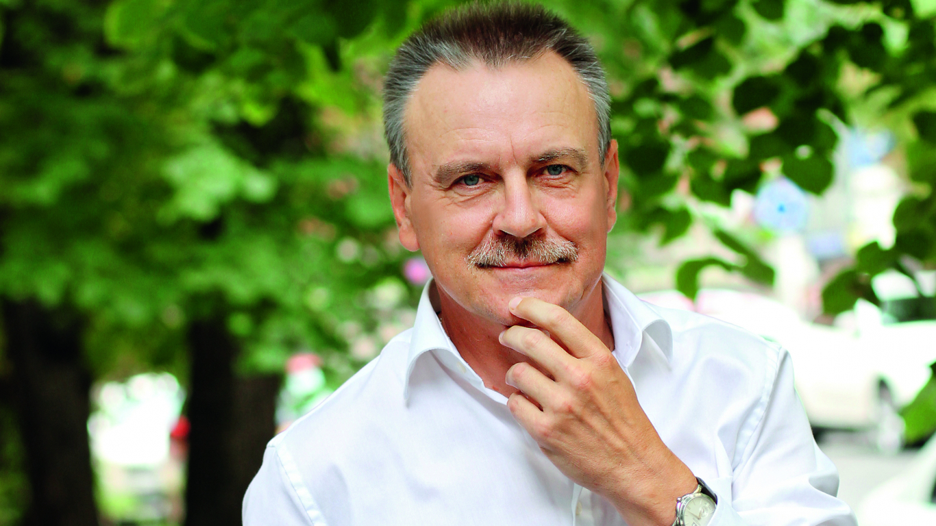 Dr. Voldemārs Lejiņš