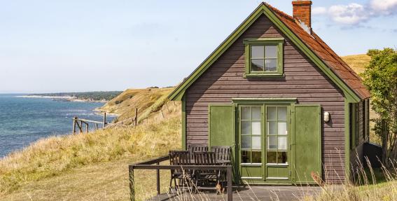 Mājas iegāde izsolē: riski un ieguvumi