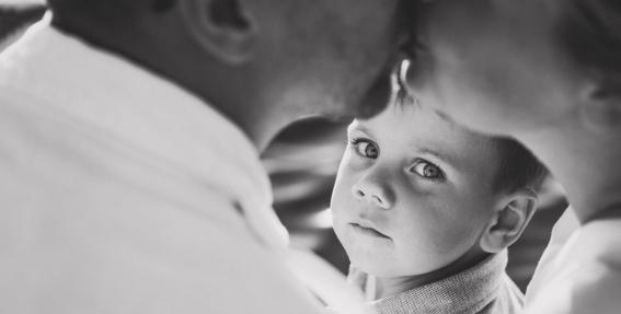 Mammai jauns draugs – kā to pateikt bērnam, nenodarot viņam pāri