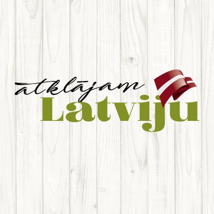 Atklājam Latviju!