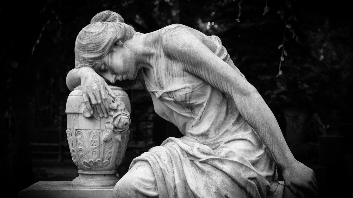 Viss par raudāšanu un neraudāšanu – no emocionālas noslēgtības līdz depresijai