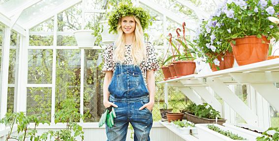 TV personība Rūta Dvinska: Lauki ir ļoti laba mode!