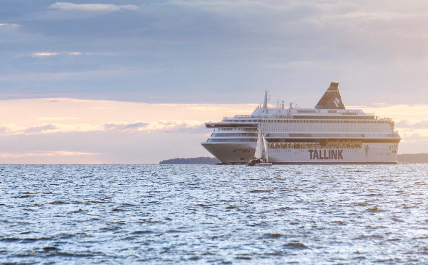 Tallink ar kuģi Romantika jūlijā piedāvās <strong>tiešos reisus uz Sāremā un Ālandu salām</strong>