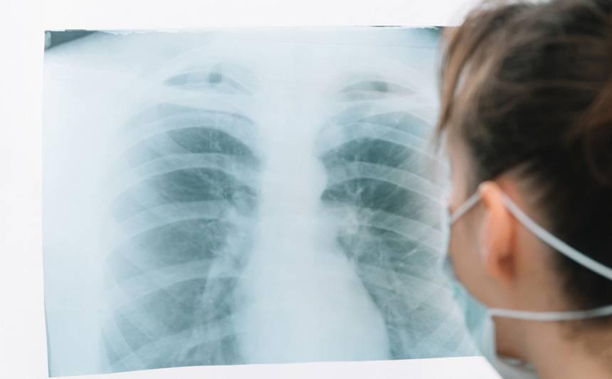 Kas ir <strong>plaušu emfizēma?</strong>