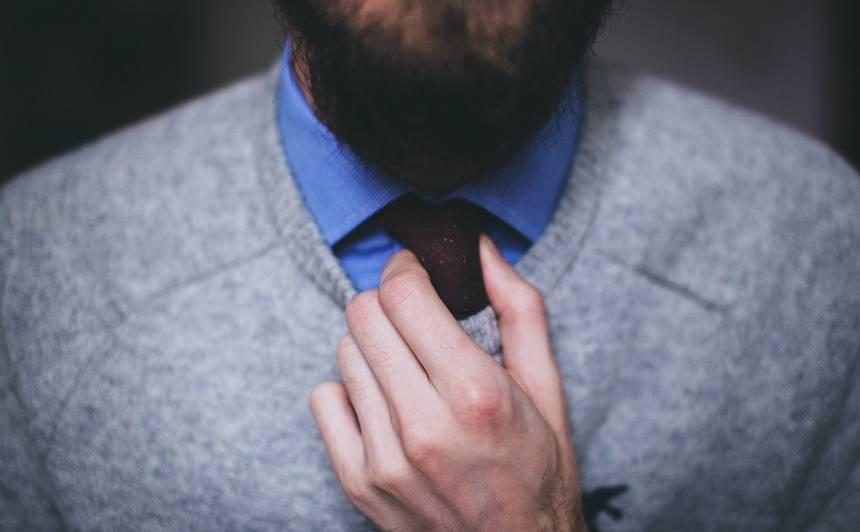 <strong>Kāpēc vīrieši neiet pie ārsta</strong> un pret savu veselību izturas vieglprātīgi?