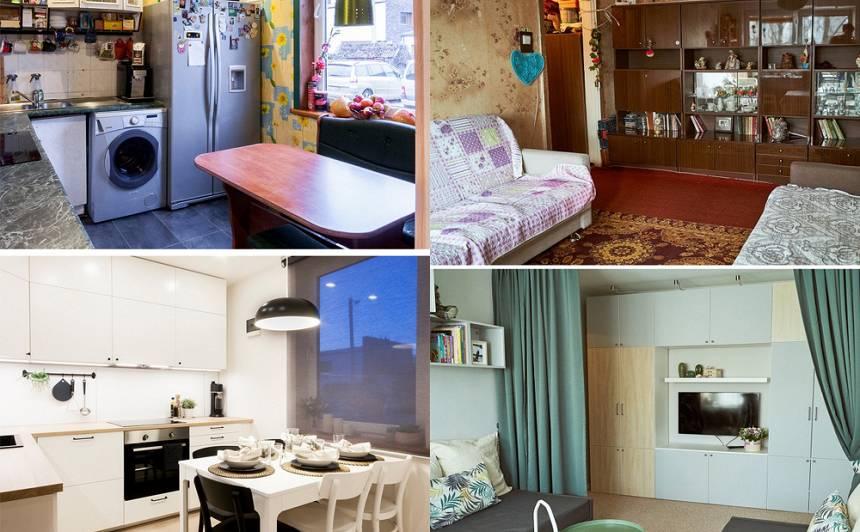 IKEA izsludina pieteikšanos <strong>mājokļa bezmaksas pārvērtībām</strong>