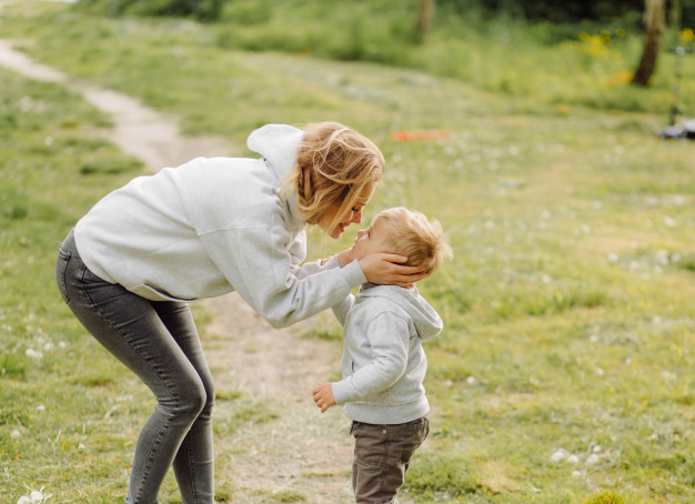 Kā runāt, lai <strong>bērns mani vienreiz sadzird!</strong>