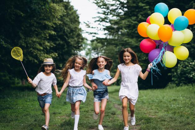 6 lietas, ko ņemt vērā, <strong>plānojot bērna vasaras brīvlaiku</strong>