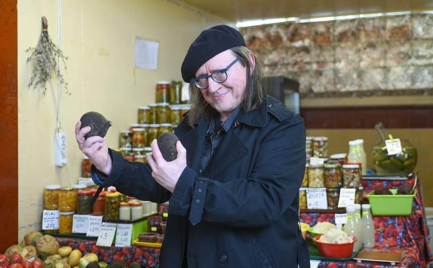 Juris Kulakovs jubileju nosvin ar kartupeļiem — <strong>tagad iztiek ar pārsimts eiro</strong>