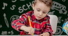 Vai mans bērns ir <strong>gatavs skolai?</strong>