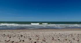 Vai Rīgas jūras līcī mēdz būt <strong>bīstamās nāves straumes?</strong>