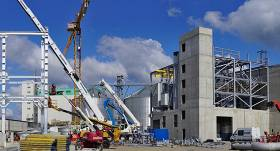Kalnciemā par 9 miljoniem eiro plāno būvēt <strong>akumulatoru pārstrādes rūpnīcu</strong>