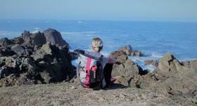 Mammas pieredze: <strong>Kāpēc es devos Santjago ceļā?</strong>
