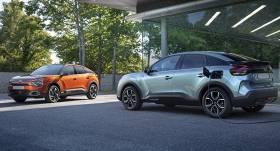 <em>Citroën</em> atklāj <strong>jauno <em>C4 </em> un elektrisko <em>ë-C4</em></strong>