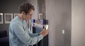 <strong>Izveidota aplikācija mājokļa iekārtošanai</strong> ar papildināto realitāti